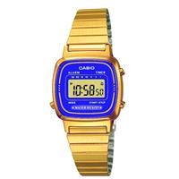 Casio Dress LA670WEGA-6EF