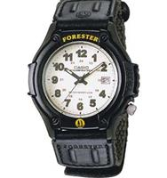 Casio Forester FT-500WV-3BV