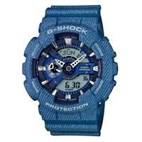 Casio G-Shock GA-110DC-2AER Denim Limited