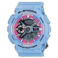 Casio G-Shock GMA-S110F-2AER 'S' Series