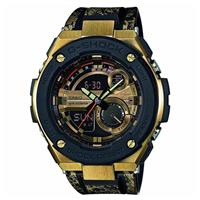 Casio G-Shock GST-200CP-9AER G-Steel