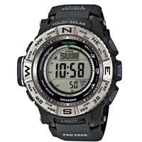 Casio Pro Trek PRW-3500-1ER Multi-Band 6 Triple Sensor