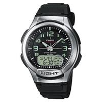 Casio World Dress AQ-180W-1BV