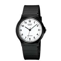 Casio World Dress MQ-24-7BL