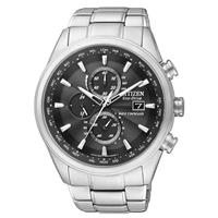 Citizen AT8011-55E Eco-Drive Radio Controlled