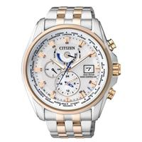 Citizen AT9034-54A Eco-Drive Radio Controlled