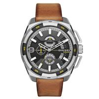 Diesel horloge DZ4393 Heavyweight