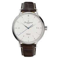 Fromanteel Automatic Generations Pendulum Retro brown