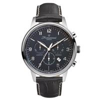 Fromanteel Chrono Midnight black