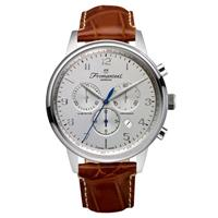 Fromanteel Chrono Sunray Cream Cognac