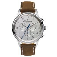 Fromanteel Chrono Sunray Cream vintage brown