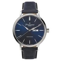 Fromanteel generations day date blue vintage blue