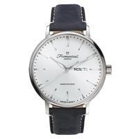 Fromanteel generations day date white vintage blue