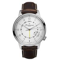 Fromanteel GMT white dark brown