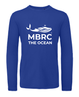MBRC LONG SLEEVE - MAN
