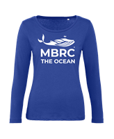 MBRC LONG SLEEVE - WOMAN