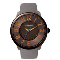 Tendence Gulliver Fantasy 3H Grey & Orange T0630002