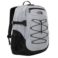 MID GREY HEATHR/TNF BLACK
