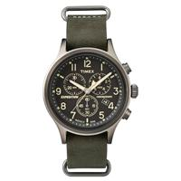 Timex horloge TW4B04100 Expedition Scout Chrono