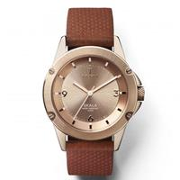 Triwa horloge Rose Skala Brown Dots Classic