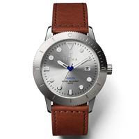 Triwa horloge Stirling Hvalen Brown