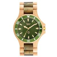 Date MB Beige Army Green