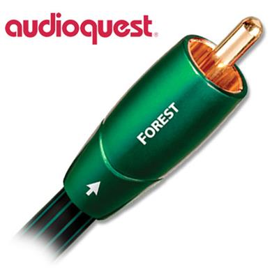Audioquest Forest Coax Digitale kabel 0.75m