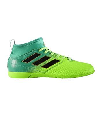 Adidas - Salle X17.4 Jr Football - Unisexe - Chaussures - Noir - 33,5