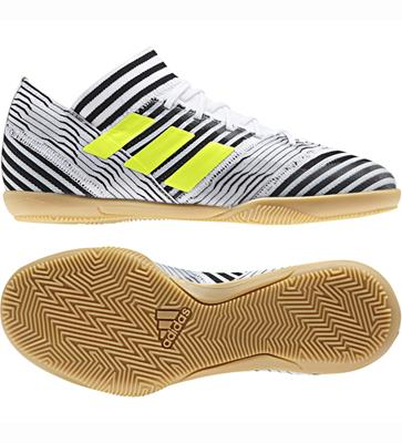 quality design 894b3 312f2 adidas NEMEZIZ TANGO 17.3 IN J Voetbalschoenen