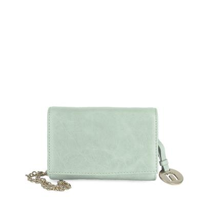 Clutch Normana - Light-Acqua ZS