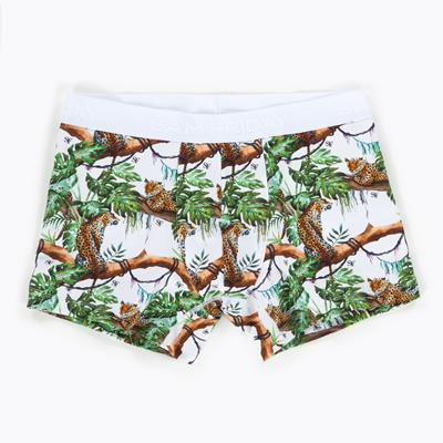Mens short Jungle