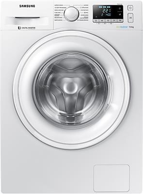samsung wasmachine 7kg ww70j5426dw. Black Bedroom Furniture Sets. Home Design Ideas