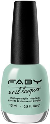 Faby nagellak - Pool Party