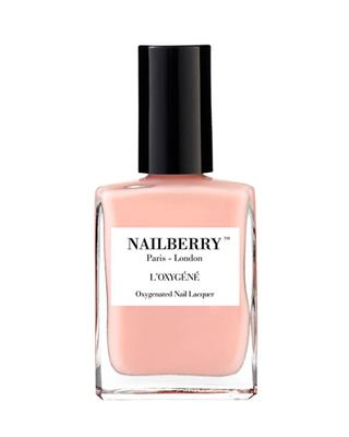 Nailberry - L'Oxygéné A Touch Of Powder - 15 ml