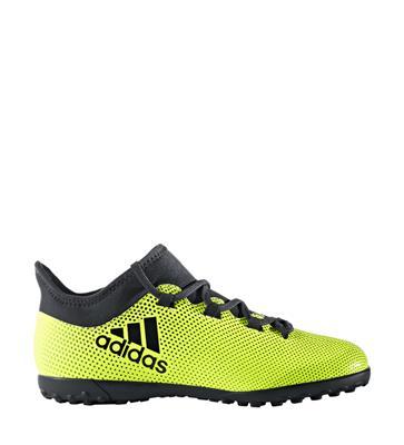 4c34fb8fa76 half marathon uk adidas X TANGO 17.3 TF J Kunstgrasschoenen