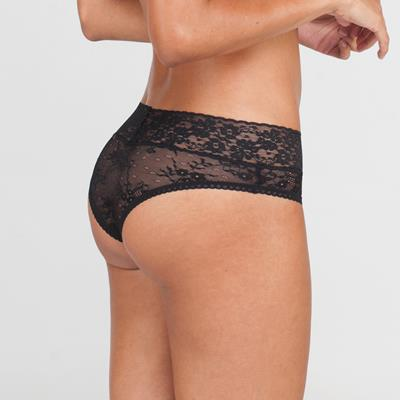 Daisy Cheeky Lace