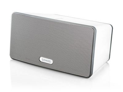 Sonos Play 3 wit