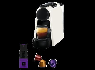 magimix nespresso essenza mini wit geels woonwarenhuis. Black Bedroom Furniture Sets. Home Design Ideas