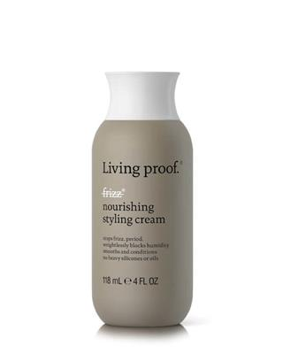 No Frizz Nourishing Styling Cream - 118 ml