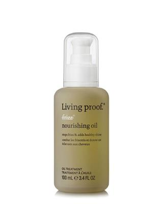 No Frizz Nourishing Oil - 100 ml