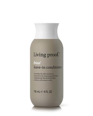 No Frizz Leave-In Conditioner - 118 ml