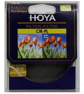 Hoya PL-CIR SLIM 62mm