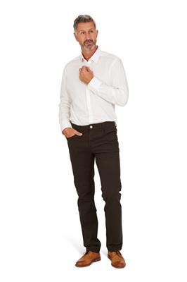 Overhemd Mannen.Heren Overhemden Shop Online Miller Monroe