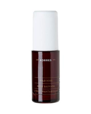 Korres - Wild Rose Brightening & Line-Smoothing Serum - 30 ml