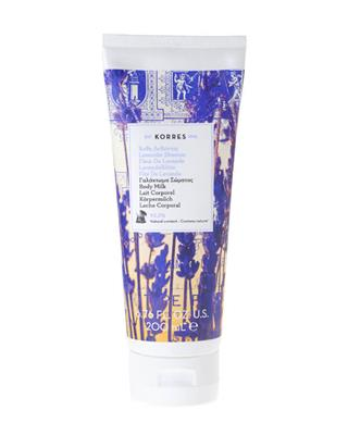 Lavender Blossom Body Milk - 200 ml