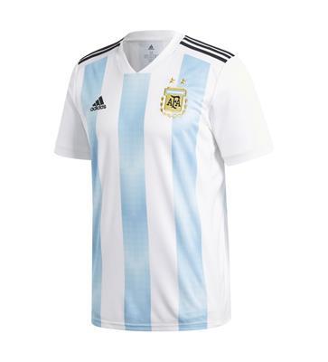 2b66f562cb1 medische hbo opleigingen adidas Argentina Home Replica Jersey