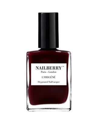 Nailberry - L'Oxygéné Noirberry - 15 ml