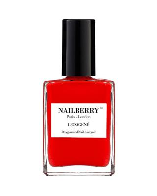 Nailberry - L'Oxygéné Cherry Chérie - 15 ml