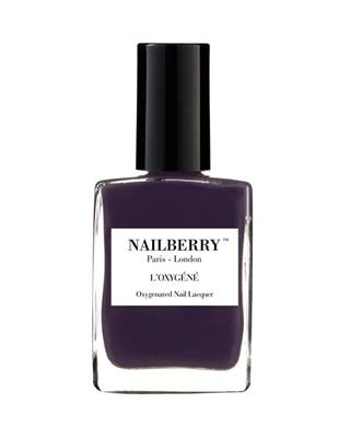Nailberry - L'Oxygéné Blueberry - 15 ml