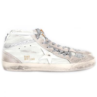 Chaussures D'oie D'or Blanc 3Sq9I7Tgo5